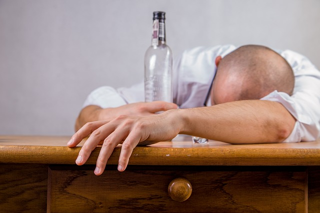 Why Do I Keep Choosing To Drink When I Want To Be Sober?
