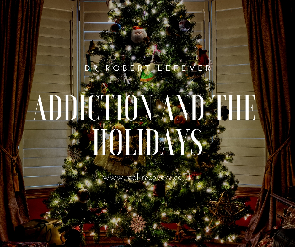 Addiction and the Holidays